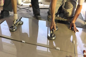 Tiling Work in Dubai