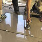 Tile installation in Dubai
