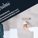Painter in Dubai