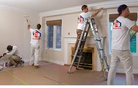 Wall Paint works in Dubai